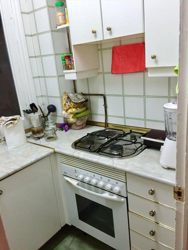 Piso Compartido - Salamanca - Alquilo habitacion en calle Juan bravo MADRID  | EasyPiso - Image 6