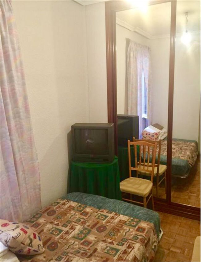 Piso Compartido - Salamanca - Alquilo habitacion en calle Juan bravo MADRID  | EasyPiso - Image 7