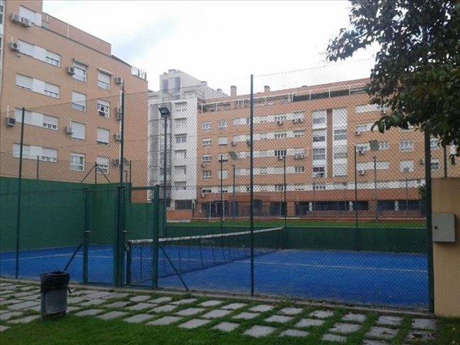 Piso Compartido - Villaverde - HABITACION CON BAÑO PRIVADO EN URBANIZACION  | EasyPiso - Image 7