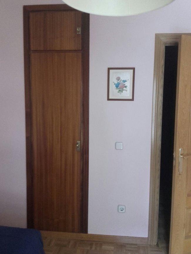 Piso compartido en tres cantos alquiler habitaci n cerca for Alquiler pisos en tres cantos