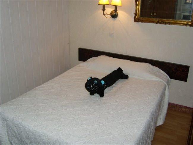 Piso Compartido en Tarragona - habitacion  | EasyPiso - Image 1