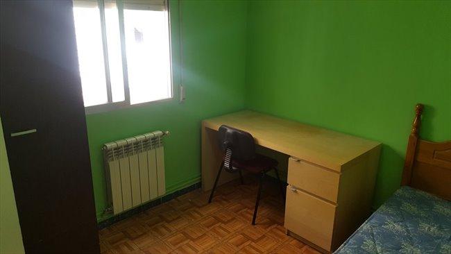Piso Compartido en Leganés - Habitación de Alquiler Getafe 27 Leganés (Madrid) | EasyPiso - Image 1