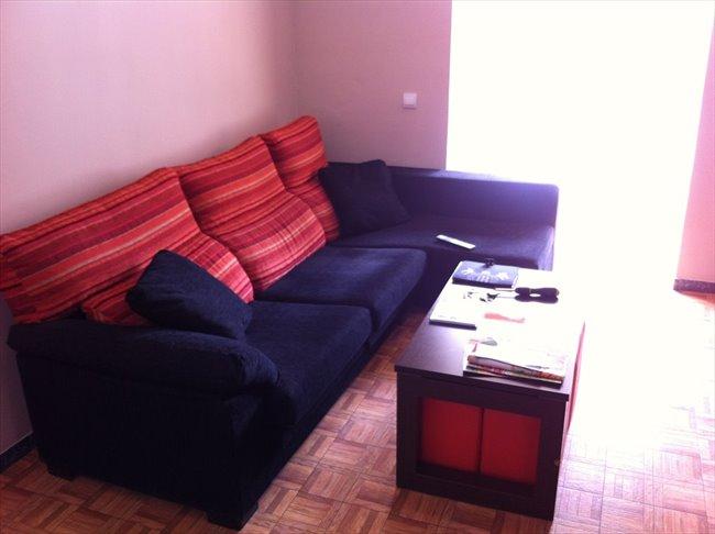 Piso Compartido en Leganés - Habitación de Alquiler Getafe 27 Leganés (Madrid) | EasyPiso - Image 4