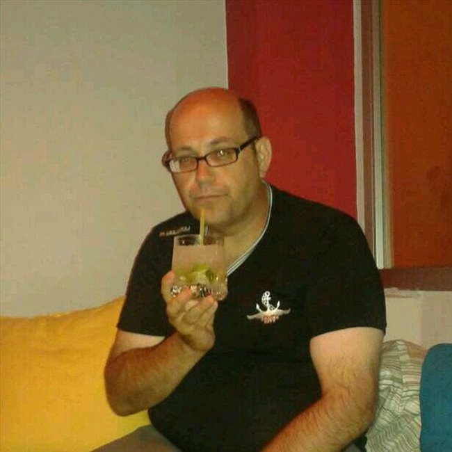 Raul - Jubilado - Hombre - Spain - Image 1