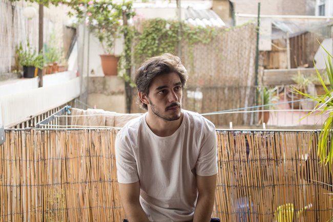 NICOLAS - Estudiante - Hombre - Barcelona - Image 1
