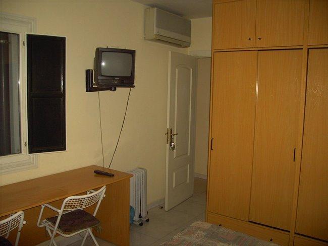piso compartido madrid habitaci n en el centro de