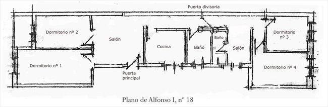 Piso en Gijón: CENTRO, PLAYA y GRANDE (110 m2) - Centro - Image 7