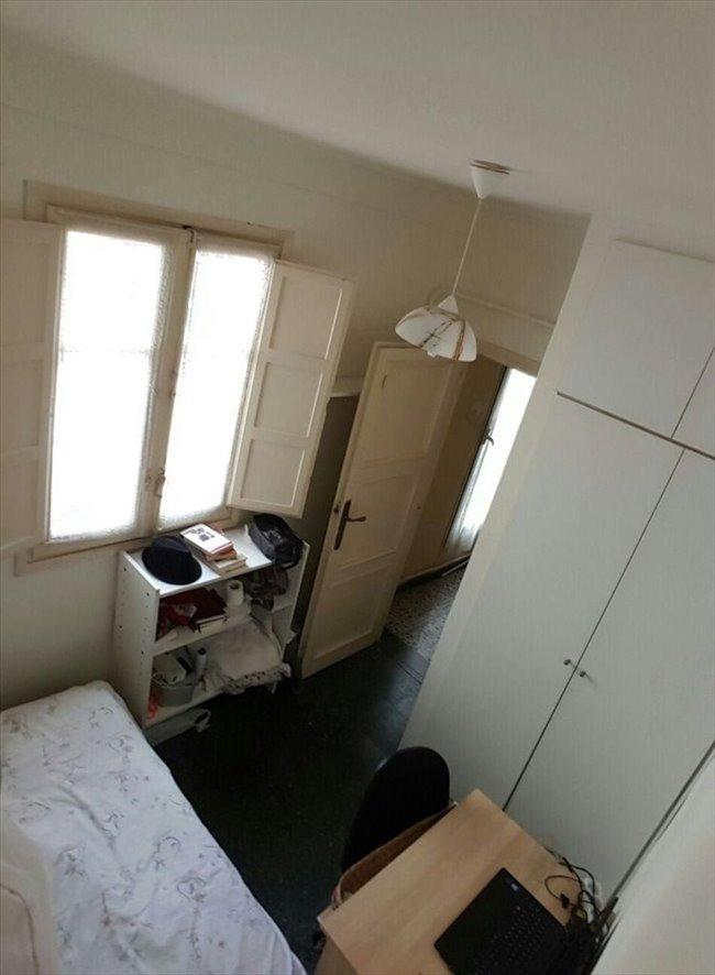 Piso Compartido - Madrid -  300 € habitacion  con cama individual,wifi, centrico | EasyPiso - Image 4