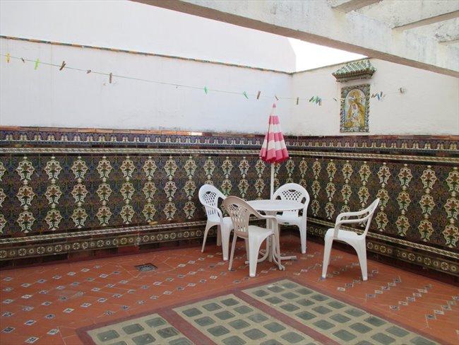 Piso Compartido - Madrid -  300 € habitacion  con cama individual,wifi, centrico | EasyPiso - Image 5
