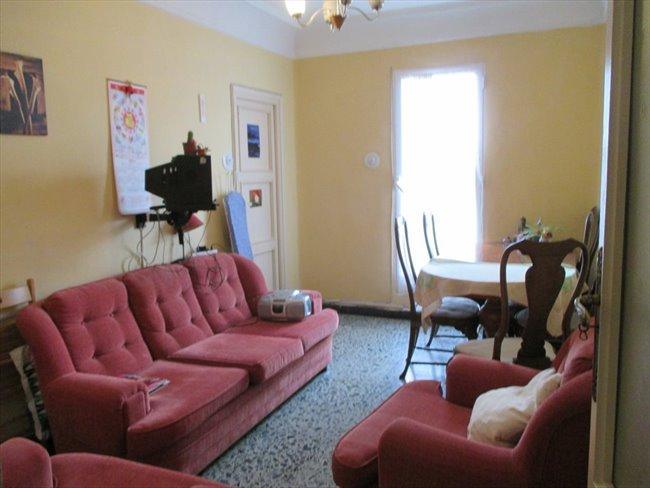 Piso Compartido - Madrid -  300 € habitacion  con cama individual,wifi, centrico | EasyPiso - Image 6