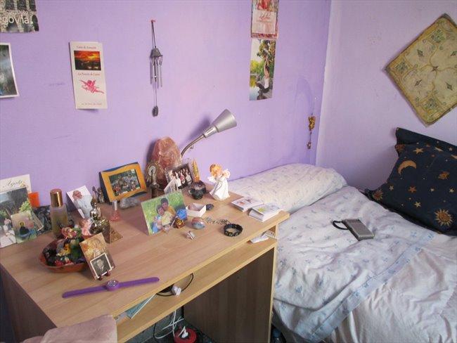 Piso Compartido - Madrid -  300 € habitacion  con cama individual,wifi, centrico | EasyPiso - Image 7