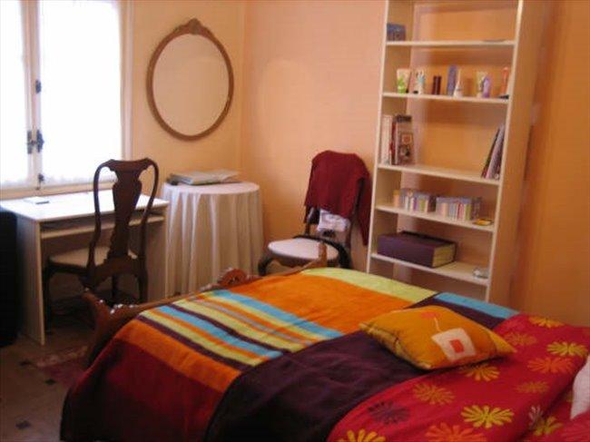 Piso Compartido - Madrid -  300 € habitacion  con cama individual,wifi, centrico | EasyPiso - Image 8