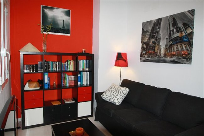 ALL EXPENSES INCLUDED. NEW FLAT. CENTRE OF MADRID - Chamberí, Madrid Ciudad - Image 1