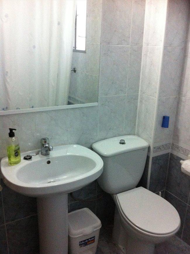 Piso Compartido - Valladolid - Alquilo habitacion (piso compartido) a estudiante | EasyPiso - Image 5