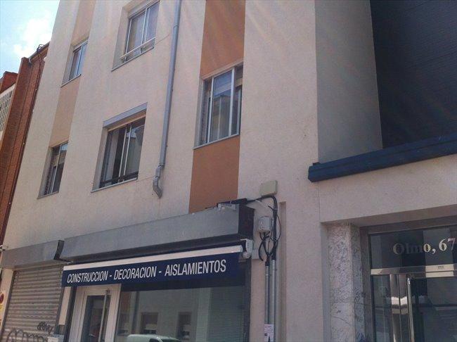 Piso Compartido - Valladolid - Alquilo habitacion (piso compartido) a estudiante | EasyPiso - Image 6