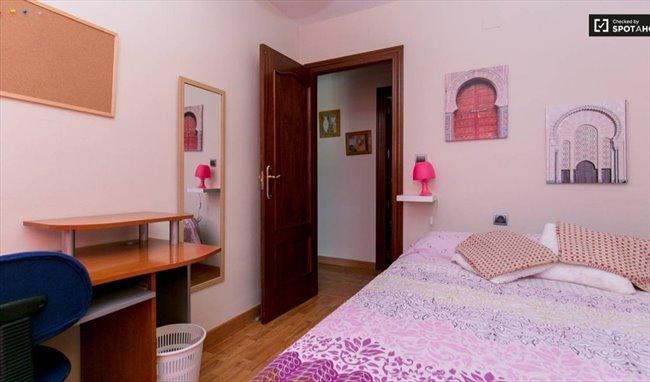 El mejor piso de Granada con Limpiadora e Internet - Norte, Centro - Image 4