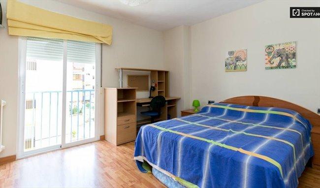El mejor piso de Granada con Limpiadora e Internet - Norte, Centro - Image 5