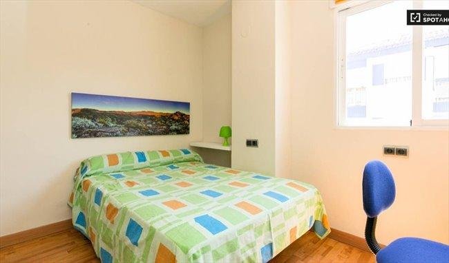 El mejor piso de Granada con Limpiadora e Internet - Norte, Centro - Image 6