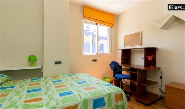 El mejor piso de Granada con Limpiadora e Internet - Norte, Centro - Image 7
