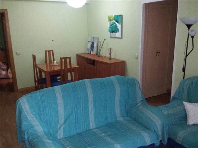 Habitacion espaciosa y luminosa al lado de la URJC - Zona Sur, Otras Áreas - Image 3