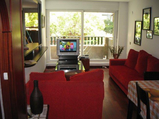 Piso compartido en zaragoza habitaciones reformadas en for Habitaciones zaragoza