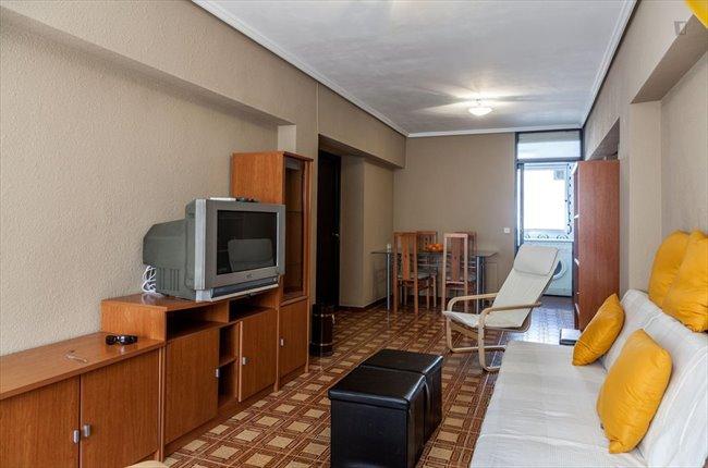 piso compartido valencia alquilo habitacion easypiso