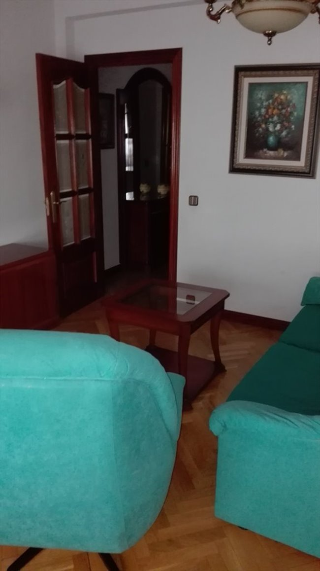 habitacion en alcorcon: