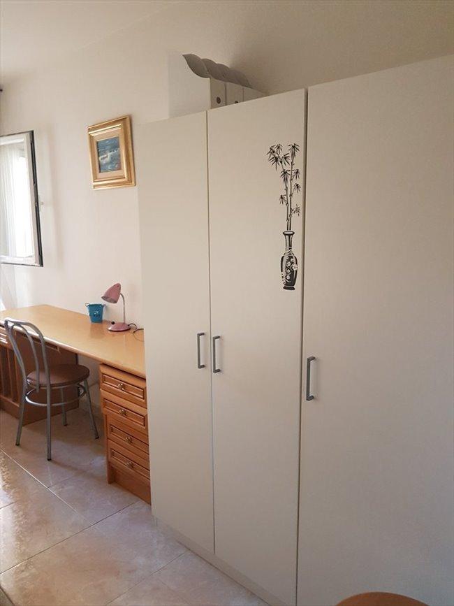 Piso compartido madrid habitacion en alquiler en piso Alquiler de habitacion en piso compartido