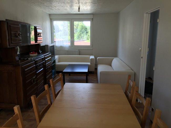Colocation lille location chambre dans une maison - Location chambre etudiant lille ...