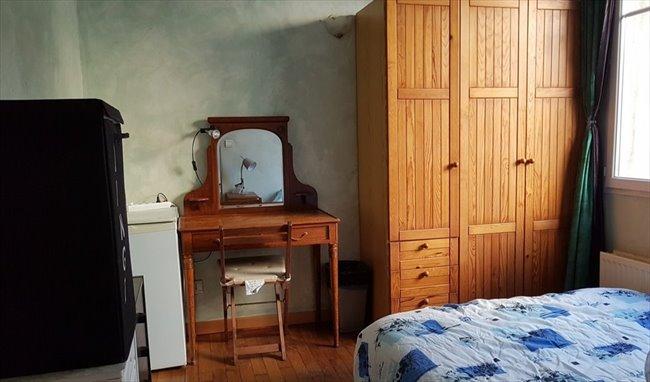 colocation rosny sous bois chambres louer en coloc dans maison 224 rosny appartager