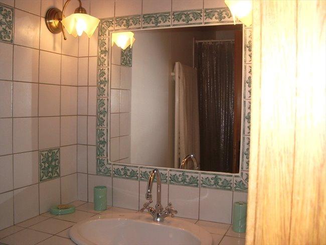 Colocation à Portet-sur-Garonne - Chambre chez l'habitant dans jolie maison avec jardin | Appartager - Image 3