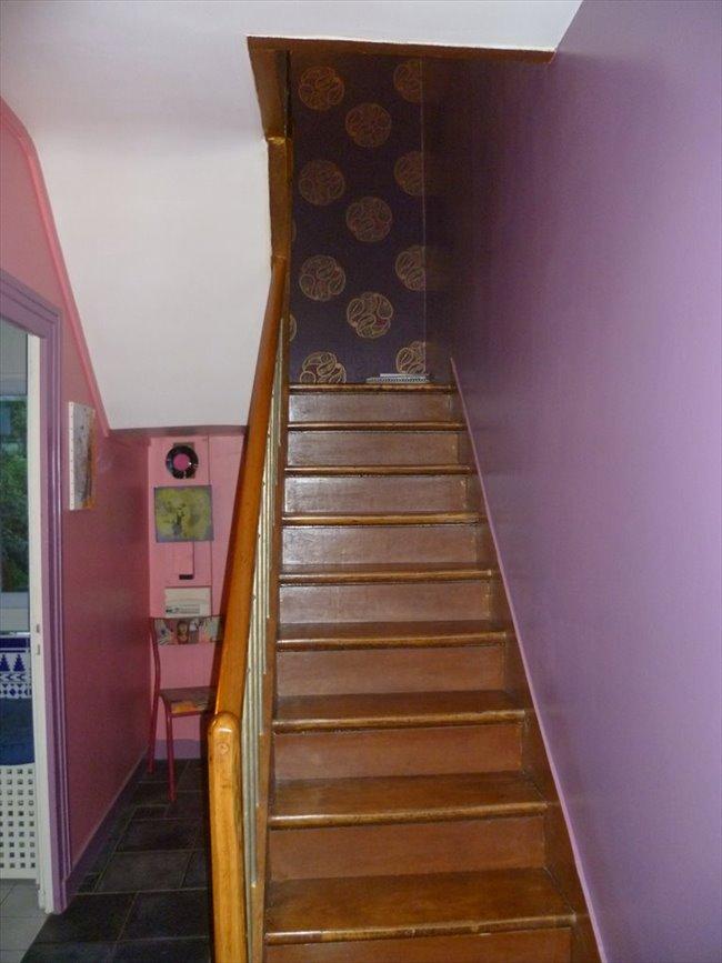 Colocation saint maurice chambre chez particulier dans maison appartager - Louer chambre chez particulier ...