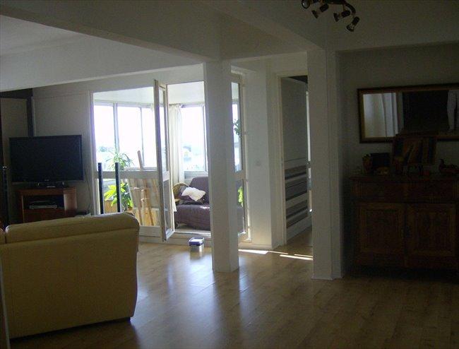 Colocation Montesson Chambre Meubl E Chez L 39 Habitant