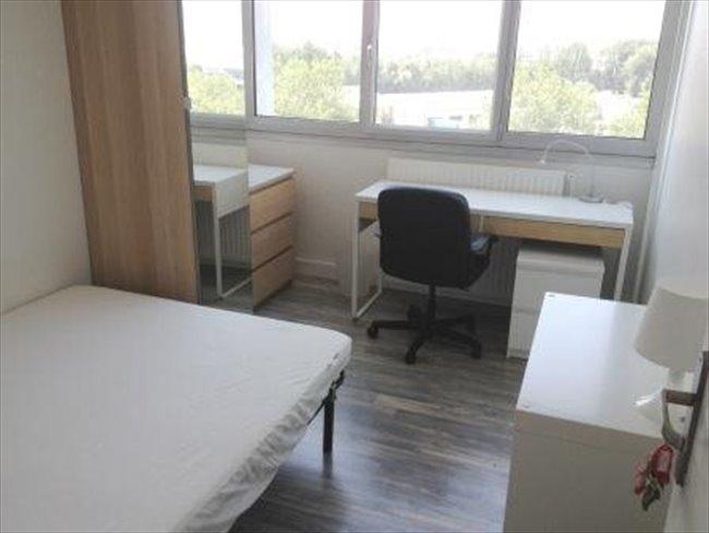 Colocation lille colocation meubl e jeunes actifs - Charges deductibles location meublee ...