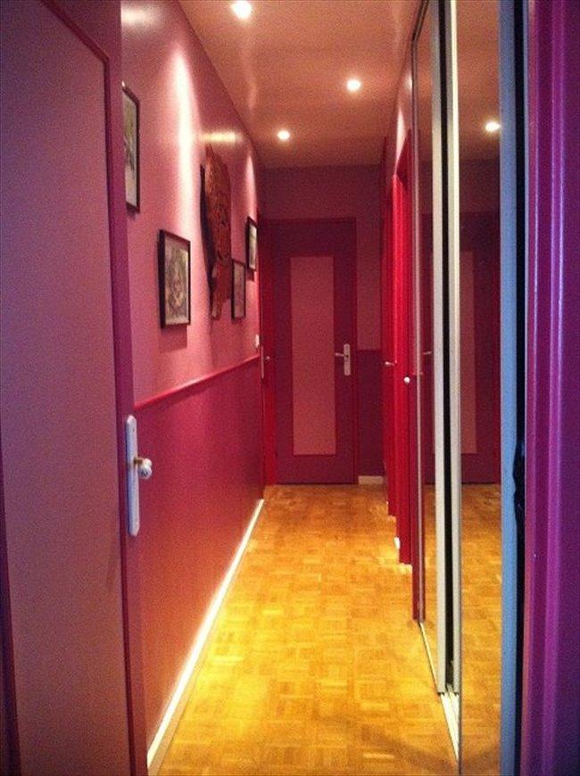 colocation montmagny chambre louer chez l 39 habitant ForChambre A Louer Montmagny