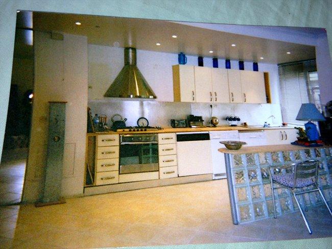 Colocation 13 me arrondissement petit loft au parc de bercy appartager - Colocation loft paris ...