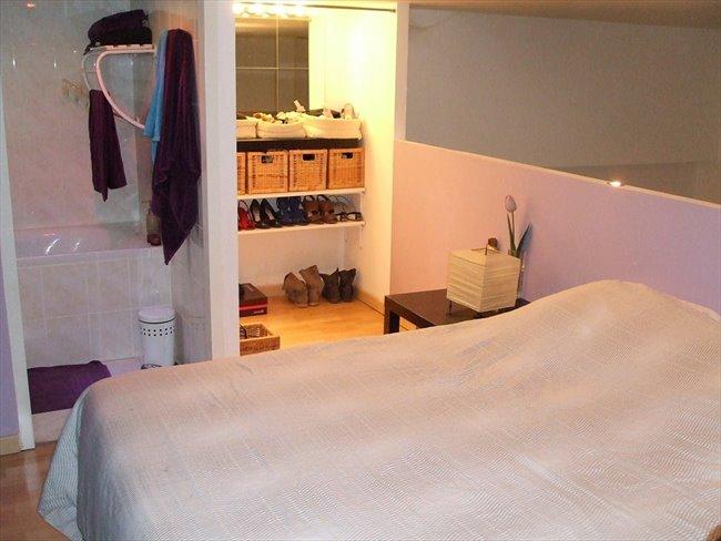 Colocation à Le Bouscat - Mini loft 45m2 | Appartager - Image 2