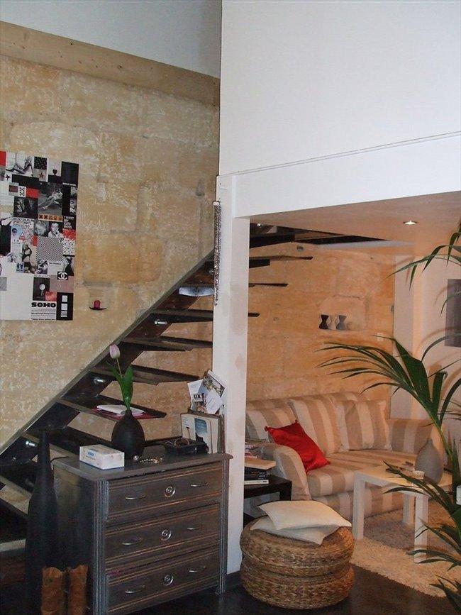 Colocation à Le Bouscat - Mini loft 45m2 | Appartager - Image 4