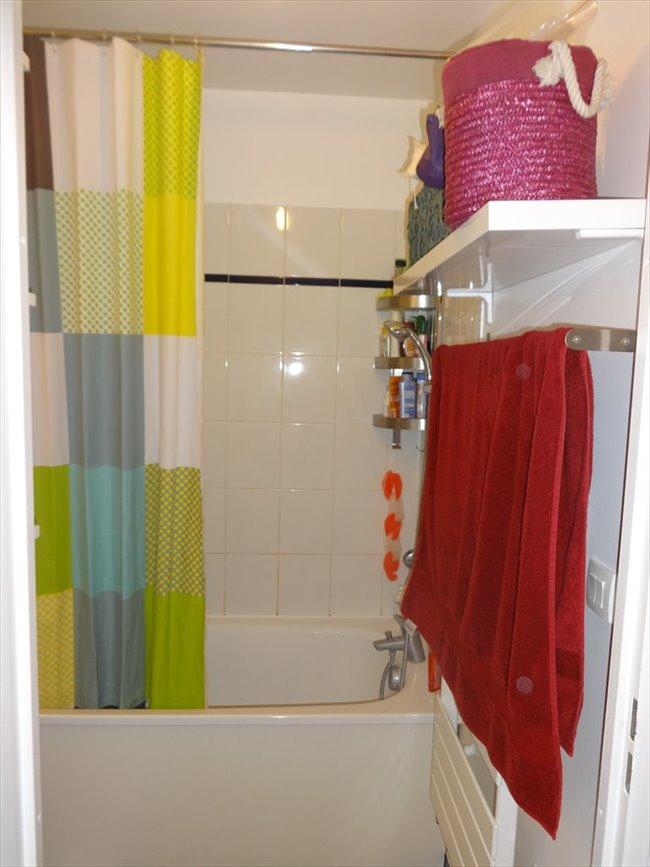 colocation charenton le pont colocation proche paris m tro ligne 8 appartager. Black Bedroom Furniture Sets. Home Design Ideas