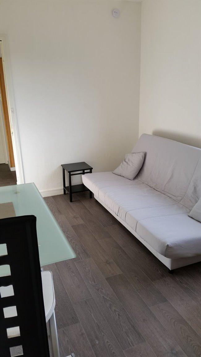 Colocation paris ile de france location 1 chambre - Charges deductibles location meublee ...