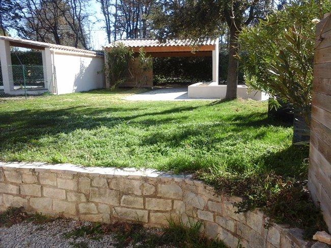Colocation à Aix-en-Provence - coloc agréable et calme (hors centre ville) 1 chbre dispo au 1er juillet | Appartager - Image 2