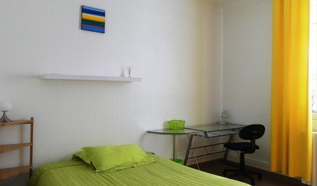 Colocation balma chbre meubl e chez l 39 habitant for Chambre chez l habitant toulouse