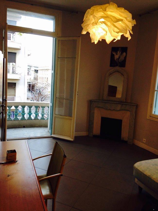 Colocation nice chambre meublee pr s de la mer et de - Charges deductibles location meublee ...