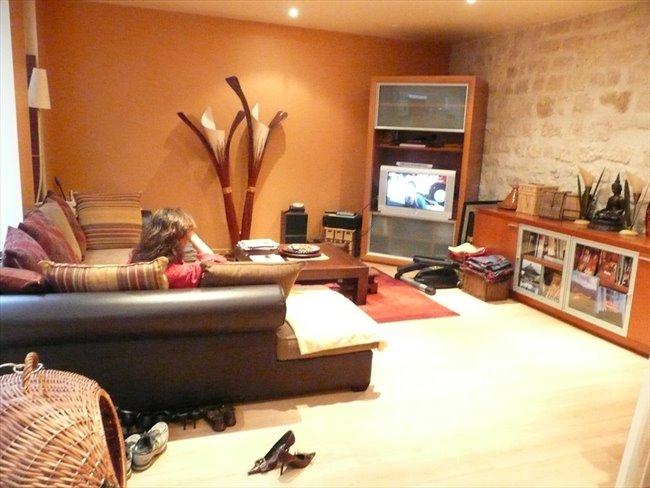 Colocation à Asnières-sur-Seine - 1 Chambre spacieuse 16.5 m2 dans maison-loft Asnieres 92 | Appartager - Image 2