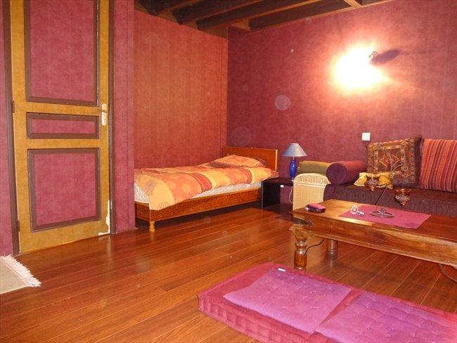 Colocation à Asnières-sur-Seine - 1 Chambre spacieuse 16.5 m2 dans maison-loft Asnieres 92 | Appartager - Image 3