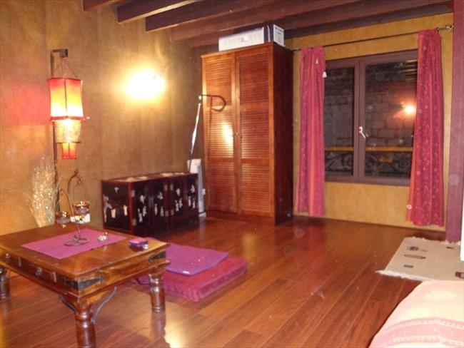 Colocation à Asnières-sur-Seine - 1 Chambre spacieuse 16.5 m2 dans maison-loft Asnieres 92 | Appartager - Image 4