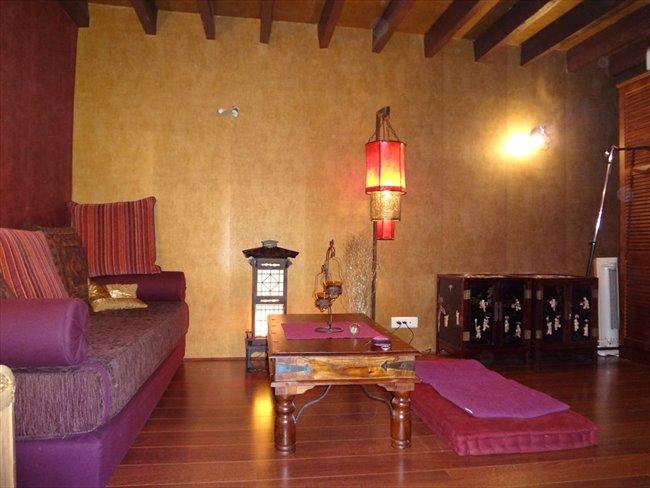 Colocation à Asnières-sur-Seine - 1 Chambre spacieuse 16.5 m2 dans maison-loft Asnieres 92 | Appartager - Image 5