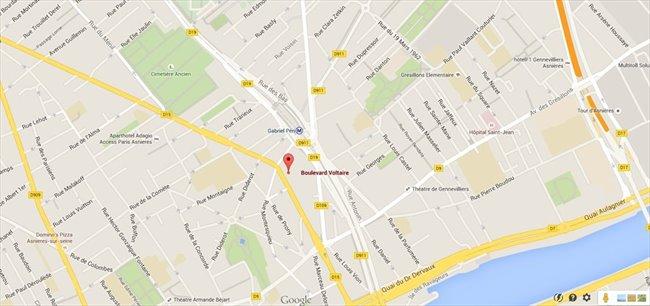 Colocation à Asnières-sur-Seine - 1 Chambre spacieuse 16.5 m2 dans maison-loft Asnieres 92 | Appartager - Image 7