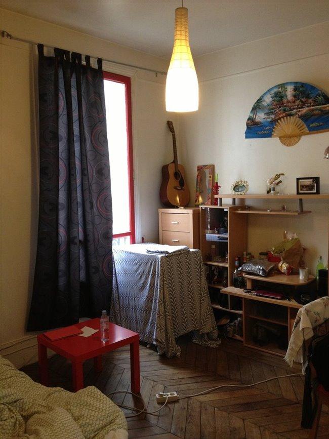 Colocation 10 Me Arrondissement A Partager Un Appartement De 2 Pi Ces Paris 10e Appartager