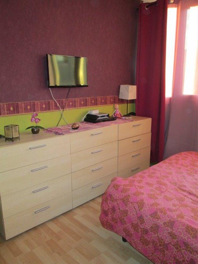 Colocation 20 me arrondissement chambre chez l for Chambre chez habitant paris